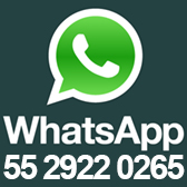 WhatsApp 55 2922 0265